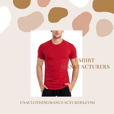 The best apparel supplier USA Clothing Manufacturers is here with a collection of polo t-shirts for men that you can invest in. These are offered for reasonably priced wholesale packages. Wholesale Blank T Shirts, Wholesale Blanks, Polo T Shirts, Exclusive Collection, Menswear, Trends, Usa, Link, Clothing