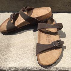 110% Authentic Birkenstock Arizona Women's Sandalsw Cool