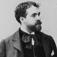 REYNALDO HAHN (1874-1947) Venezuelan pianist, composer, and conductor. He is best known for his songs, which were written in the French classical tradition and capture the essence of la belle epoque. Hahn was the lover of French writer Marcel Proust.