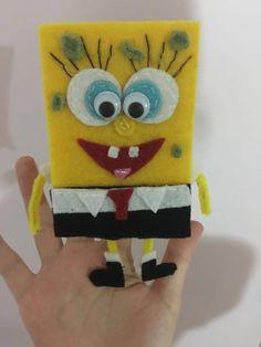 Süngerbob kuklası Spring Crafts For Kids, Paper Crafts For Kids, Cat Crafts, Preschool Crafts, Diy And Crafts, Spongebob Crafts, Earth Day Drawing, Rakhi Design, Diy Clay