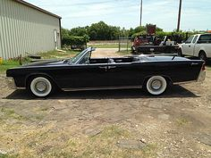 1964LincolnContinental