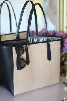 Chapters Indigo Riviera Tote Bag