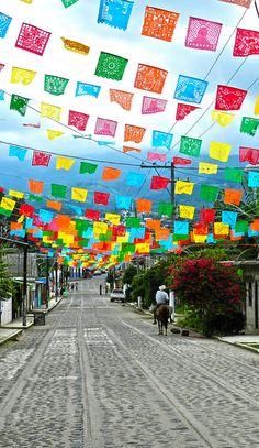 Xico, Veracruz-Llave. México Julio del 2011