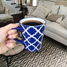 New Homes, Mugs, Instagram Posts, Home Decor, Homemade Home Decor, Cups, New Home Essentials, Tumbler, Mug