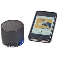 Bluetooth kõlar, must