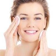 How to do a at home Glycolic Facial Peel. All the steps.