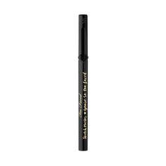 Too Faced Sketch Marker Liquid Eyeliner - shade: Deep Black #toofaced