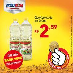 Encartes de Supermercados: Encarte Extrabom - até 03/09
