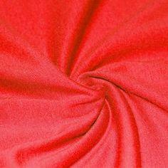 Farb-und Stilberatung mit www.farben-reich.com - Schwere Jersey Rot