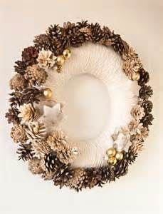 Pine Cone Christmas Craft Ideas - Bing Images