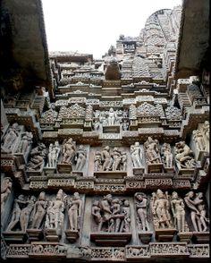 20130722 Kahjuraho, India 013 | Flickr - Photo Sharing!
