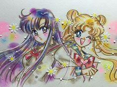 Serena and Rai