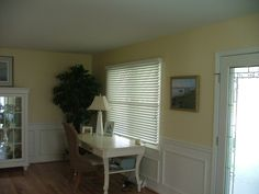 Ocean City, New Jersey - McFadden Custom Painting-Sherwin Williams Jersey Cream