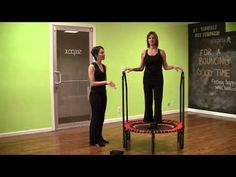 10 min - bellicon beginner workout for young and old - YouTube- also several other workouts
