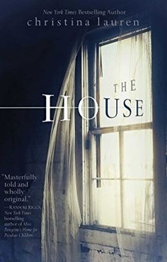 A good first impression sells more books! Cover Reveal: The House by Christina Lauren -On sale October 2015 by Simon & Schuster Books for Young Readers Ya Books, Used Books, Books To Read, Nex York, Peregrine's Home For Peculiars, Miss Peregrines Home For Peculiar, Home For Peculiar Children, Teen Romance, Greatest Mysteries
