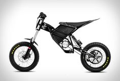 Freerider is the new spectacular electric bike from Kuberg, ideal for beginners as well as experienced riders