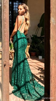 Design Details High grade soft emerald green lace with sparkle detail Fully lined in soft stretch 95% polyester 5% spandex Soft stretch straps with lace up deta