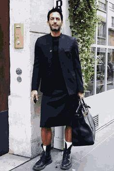Iman-A-La-Mode: The Man Bag: Hermes Birkin