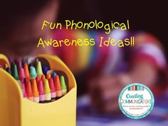 The Complete Phonological Awareness Pack