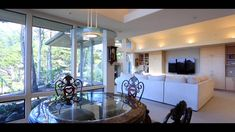 Carmel Highlands Ocean Front home for sale ay Wildcat Cove HD