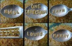 You would only get if ur a directioner