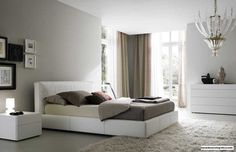 Retro Tone For Luxury Inspiration For Extraordinary Present Day Bedroom Layout With Rug Curtain - http://www.housedecorating-ideas.com/retro-tone-for-luxury-inspiration-for-extraordinary-present-day-bedroom-layout-with-rug-curtain.html