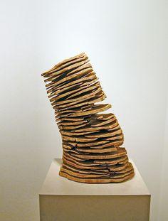 Galerie Scheffel | Ausstellungen | Ausstellungen der letzten Jahre | David Nash | Werke David Nash 2006