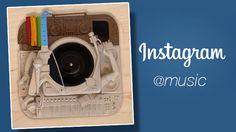 O Som ao Redor: Instagram lança a conta music para agregar sua vocação musical - http://www.showmetech.com.br/o-som-ao-redor-instagram-lanca-conta-music-para-agregar-sua-vocacao-musical/