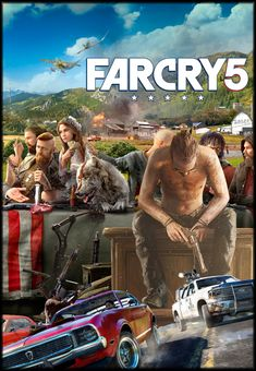 article _ Far Cry 5