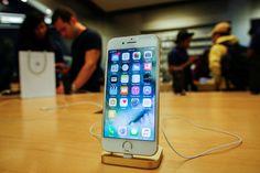 iPhone 7 Modellerinde İnternet Sorunu Can Sıkmaya Devam Ediyor