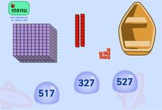 Place Value Games Online & Math Place Value Activities Lessons - 2nd Grade Math Games | Free-training-tutorial.com