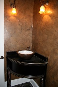 Paper Bag Walls Design, Pictures, Remodel, Decor and Ideas