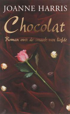 Afbeeldingsresultaat voor Chocolat boek