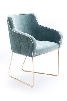 Croix chair | Mambo