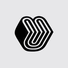 Logo inspiration: Universa v Mariboru by Ivan Dvorsak Hire quality logo and branding designers at Twine. Twine can help you get a logo, logo design, logo designer, graphic design, graphic designer, emblem, startup logo, business logo, company logo, branding, branding designer, branding identity, design inspiration, brandinginspiration and more.