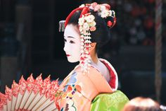 maiko via tribally infused