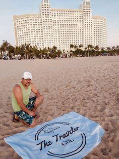 Beach Mat, Outdoor Blanket, Get Well Soon, Trips