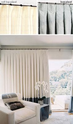http://blindsdallas.com/shutters/ Faux wood blinds are priced low enough that they will not break the bank, making them an excellent choice for bargain hunters.  #woodblinds