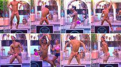 HAHAHAHAHAHAHAHAHAHAHAHAHA ..yeah, u dance like the whole of australia isnt watching u dion! Big Brother Australia, Big Brother Uk, Power Trip, Wrestling, Dance, Lucha Libre, Dancing, Ballroom Dancing
