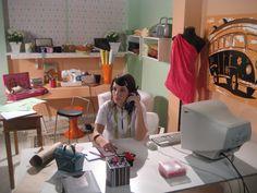 Atelier de costura 1...