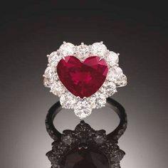 Huge love of rubies