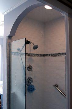 1920's period bathroom remodel