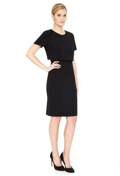 The Clara Dress, by Project Gravitas