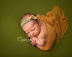 Leighton Heritage Newborn Stretch Wrap IN by LeightonHeritage