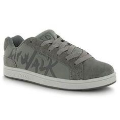 Airwalk Neptune Junior Skate Shoes - SportsDirect.com