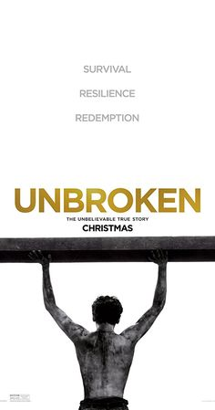Unbroken (2014) - IMDb