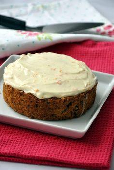 Rachel Allen receptje, egyszerűen tökéletes. Hibátlan, nagyon finom süti, ezt is a síelésre vittem. A megadott mennyiségelegendő egy 13 cm...