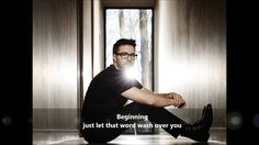Danny Gokey - Tell Your Heart to Beat Again (lyrics video).   This song is so incredibly meaningful to me following my 22-year-old son's death.