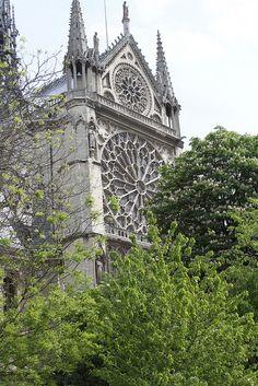 Paris 2010 - Notre Dame