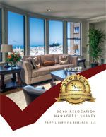SuiteAmerica wins 2012 #1Temporary Housing Provider & Highest Recommended for the third consecutive year in a row!